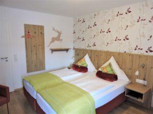 Doppelzimmer, zum-hirsch-hotel.de, Hotel Schwäbisch Hall, Hessental