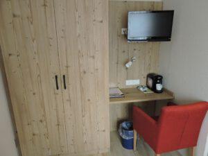 Einzelzimmer, Sitzecke, zum-hirsch-hotel.de, Hotel in Schwäbisch Hall, Hessental