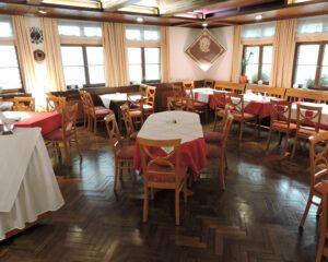 Frühstücksraum, Zum-Hirsch-Hotel.de, Schwäbisch Hall, Hessental