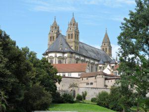 Kloster Grosscomburg, Schwäbisch Hall, Hohenlohe, Sehenswürdigkeit, Ausflug, zum-hirsch-hotel.de