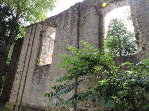 Ruine Einkorn, zum-hirsch-hotel.de, Gasthaus Zum Hirsch