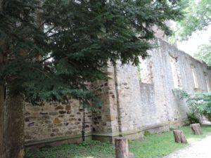 Ruine Einkorn, zum-hirsch-hotel.de, Gasthaus Zum Hirsch Hessental Schwäbisch Hall